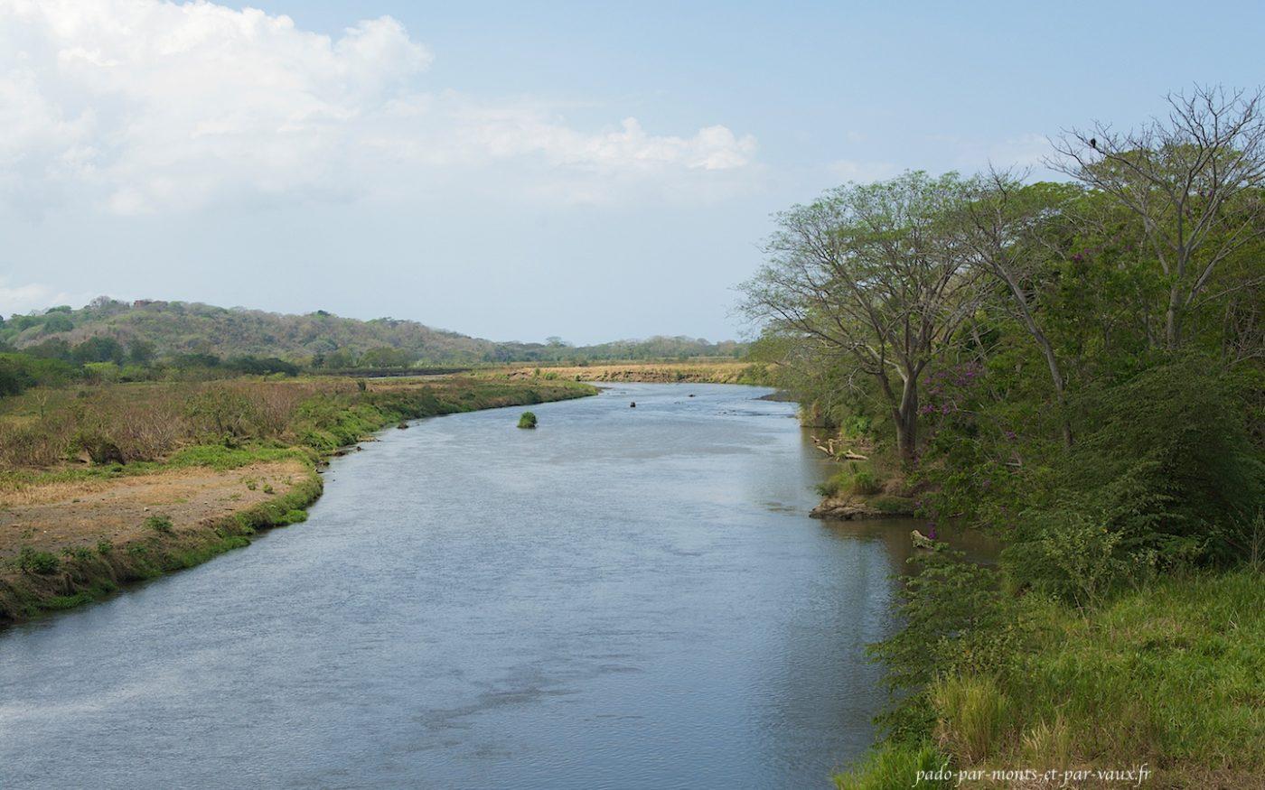 Rio Tarcolès