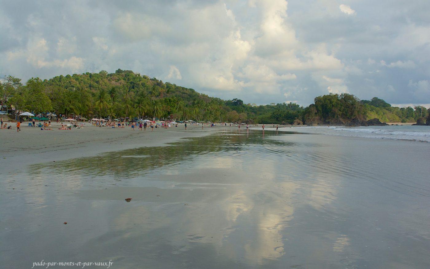 Playa Espadilla