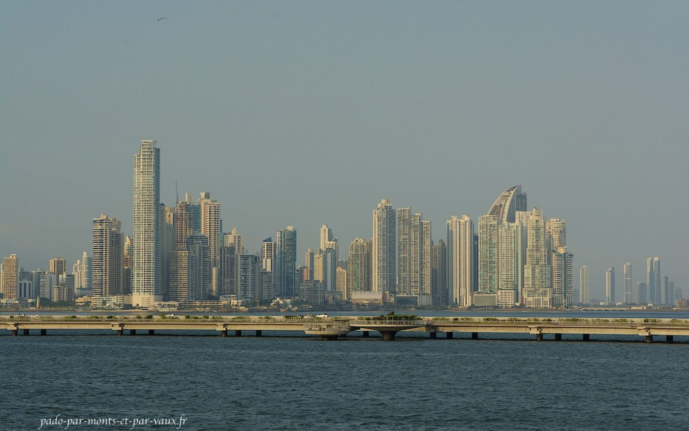 Panama - Ville nouvelle