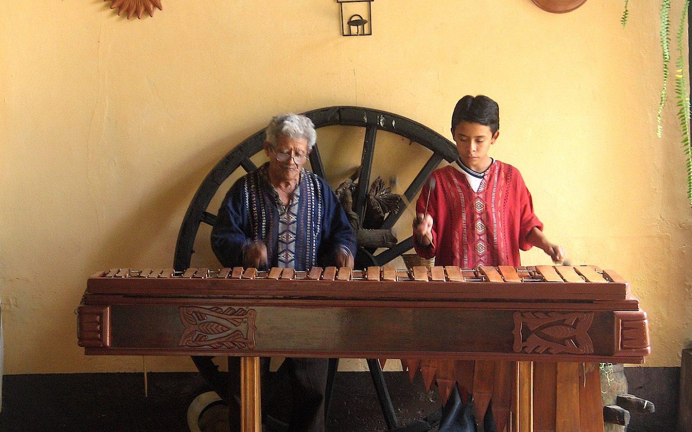Instrument de musique