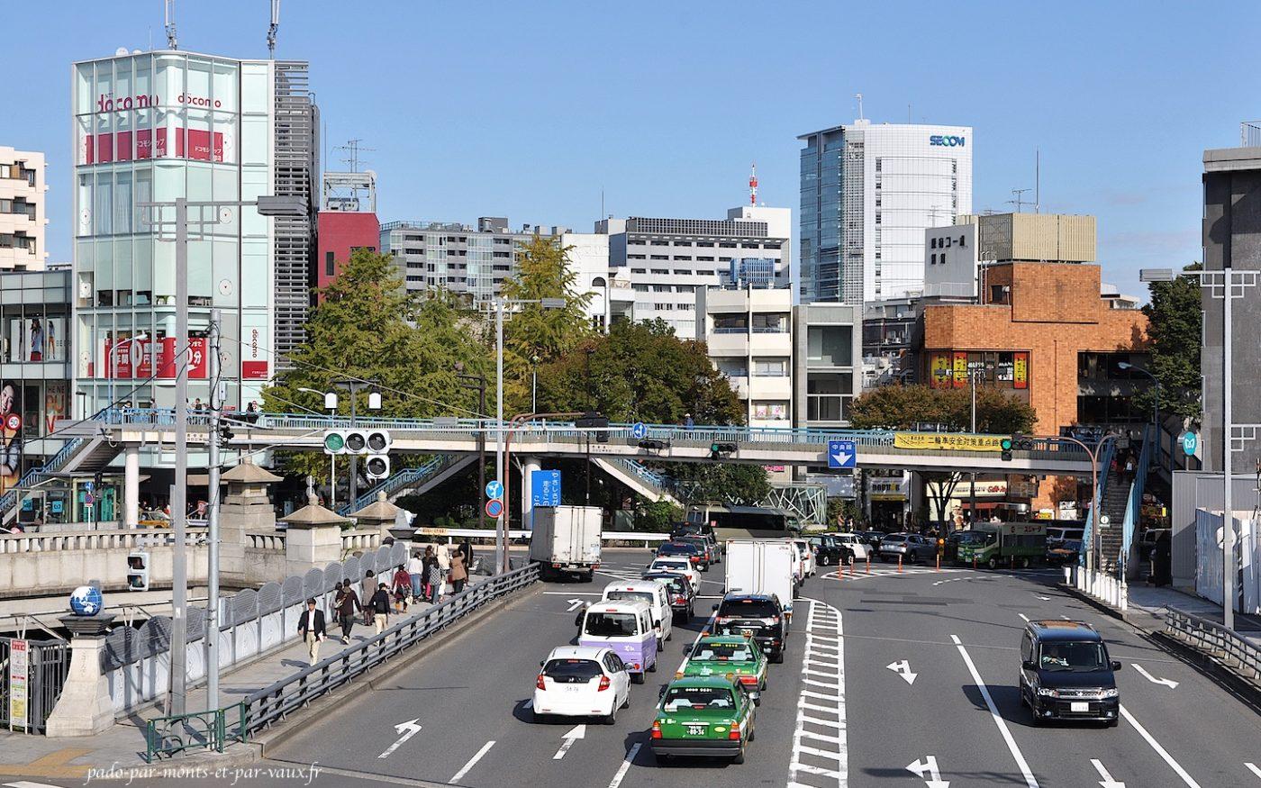 Quartier de Harajuku
