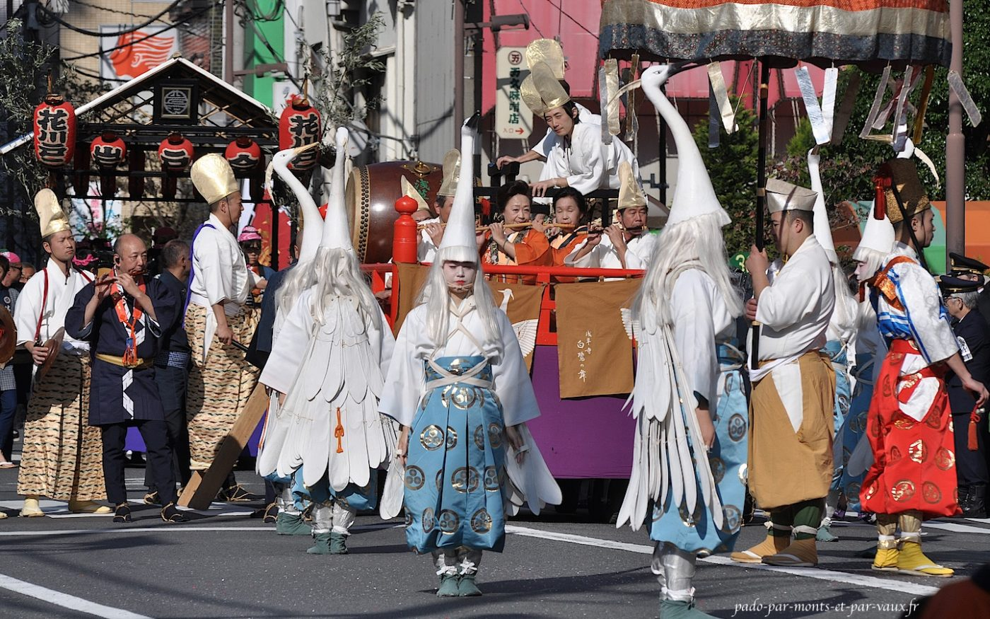 Japon Tokyo 2012- Asakusa