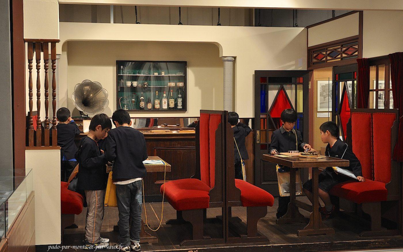 Ueno - Musée de Shitamachi
