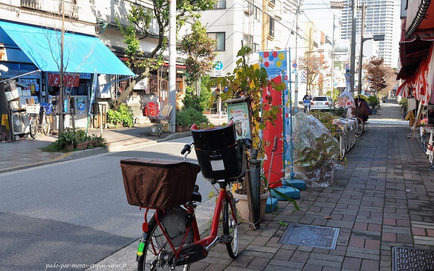 quartier de Shirakawa