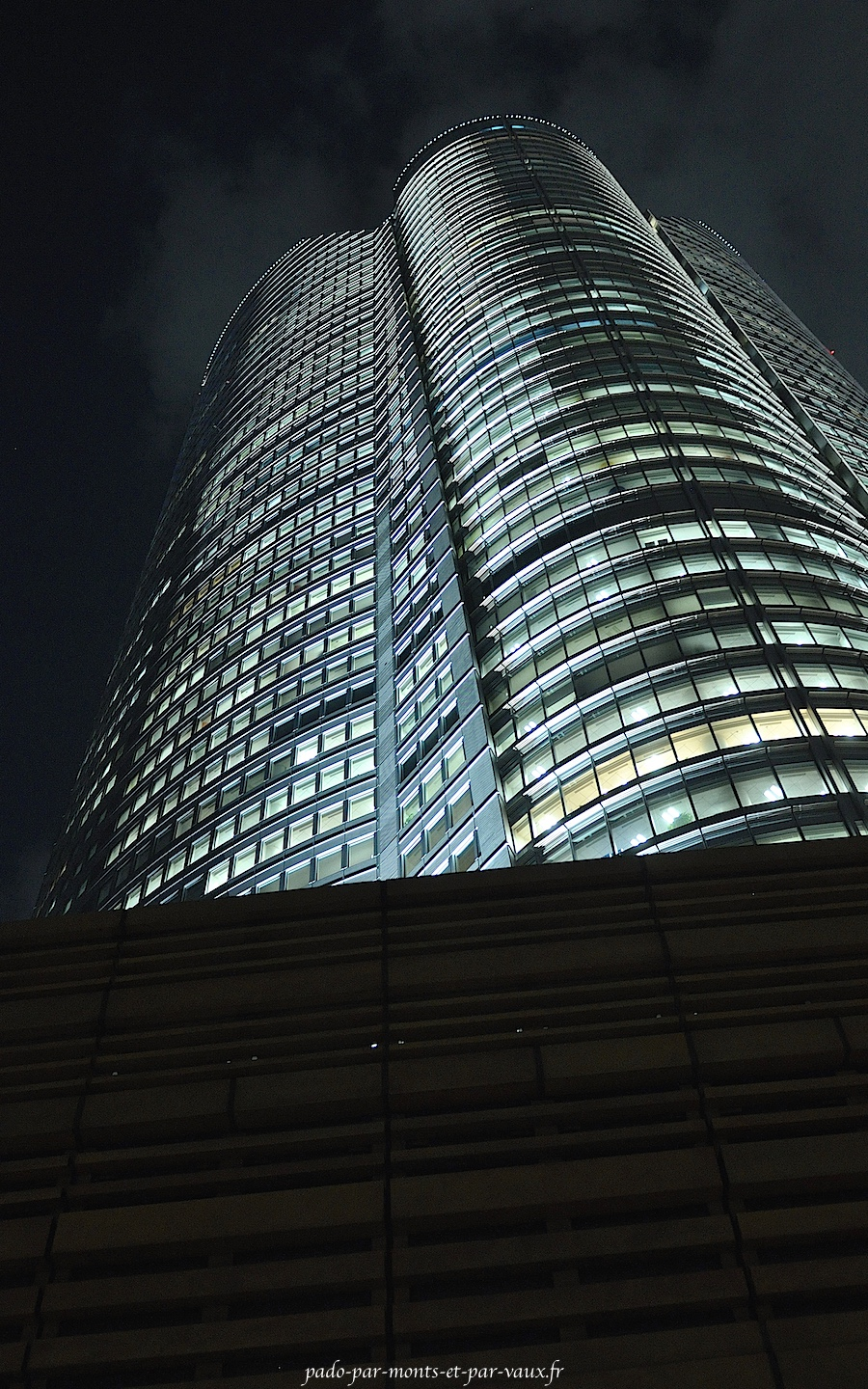 Roppongi - Mori tower