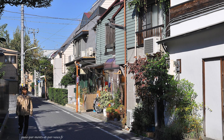 quartier de Yanaka