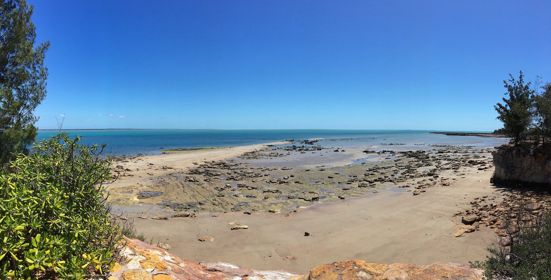 Darwin - East point reserve