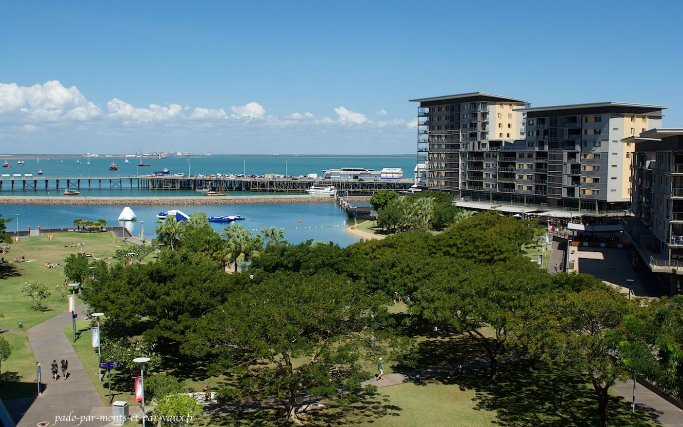 Darwin - Waterfront
