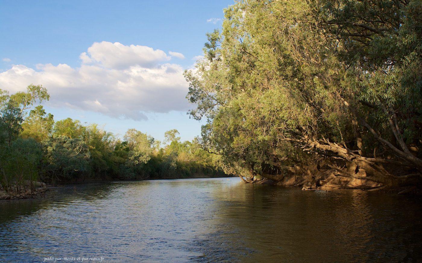 sur la Mary River