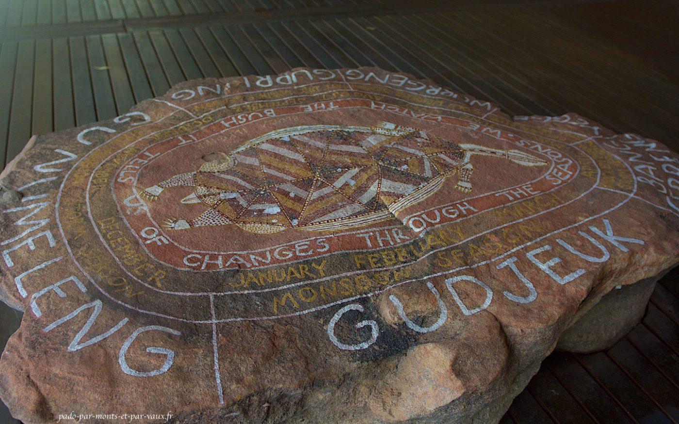 Calendrier aborigène