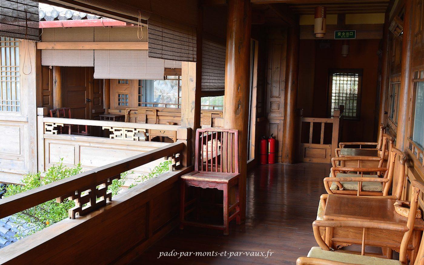 Zen Garden Hotel