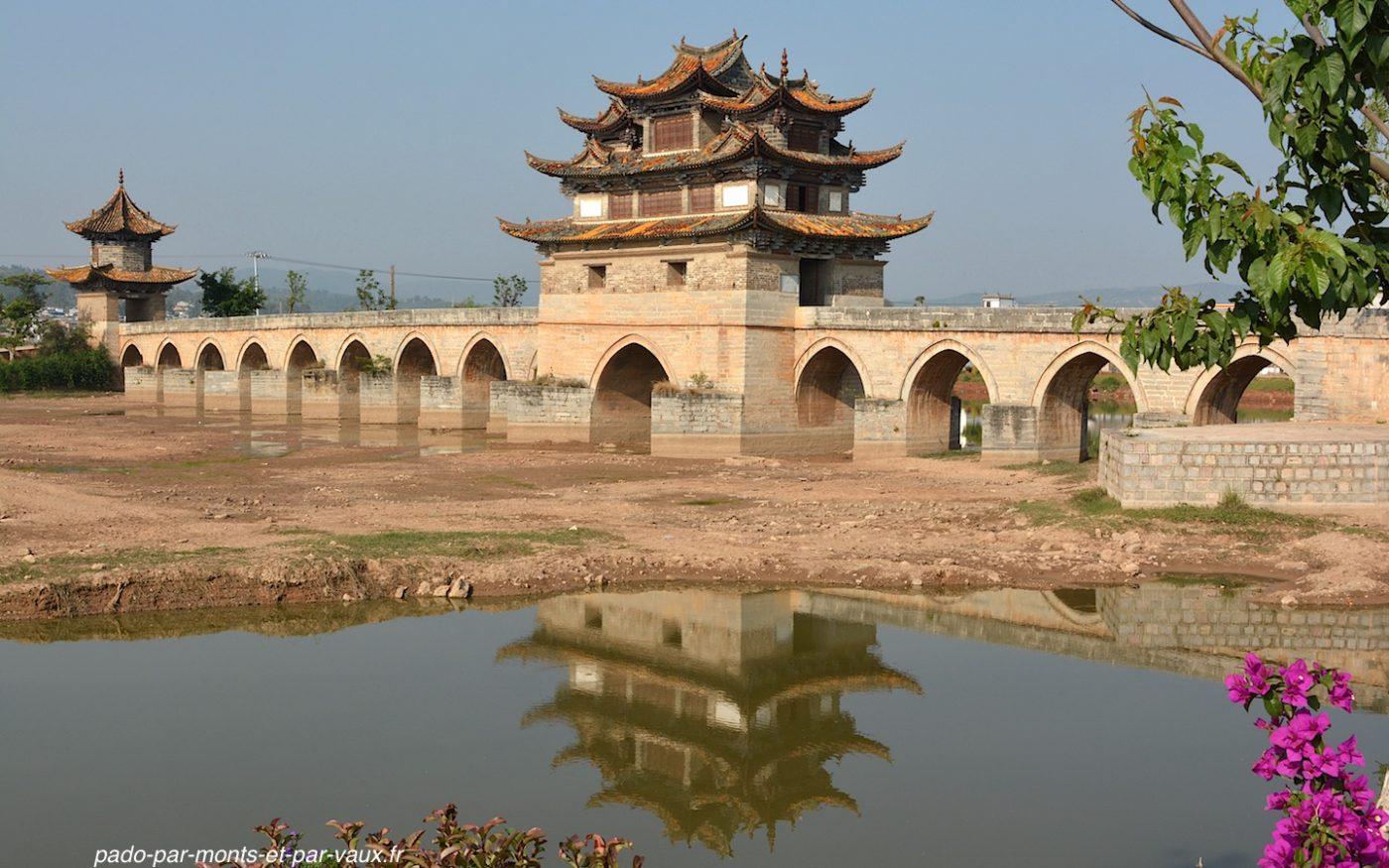 pont du double dragon