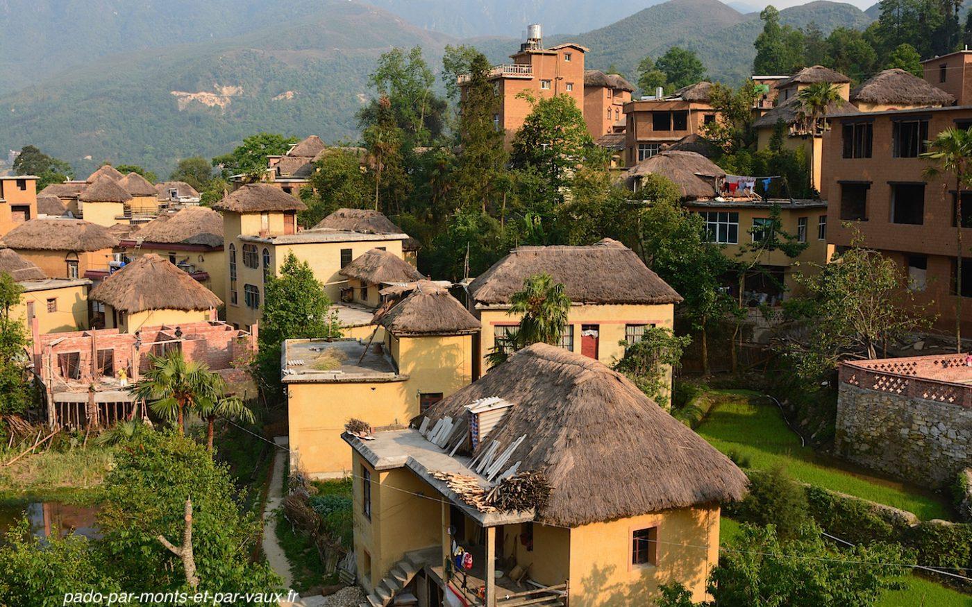 village de Duoyicun
