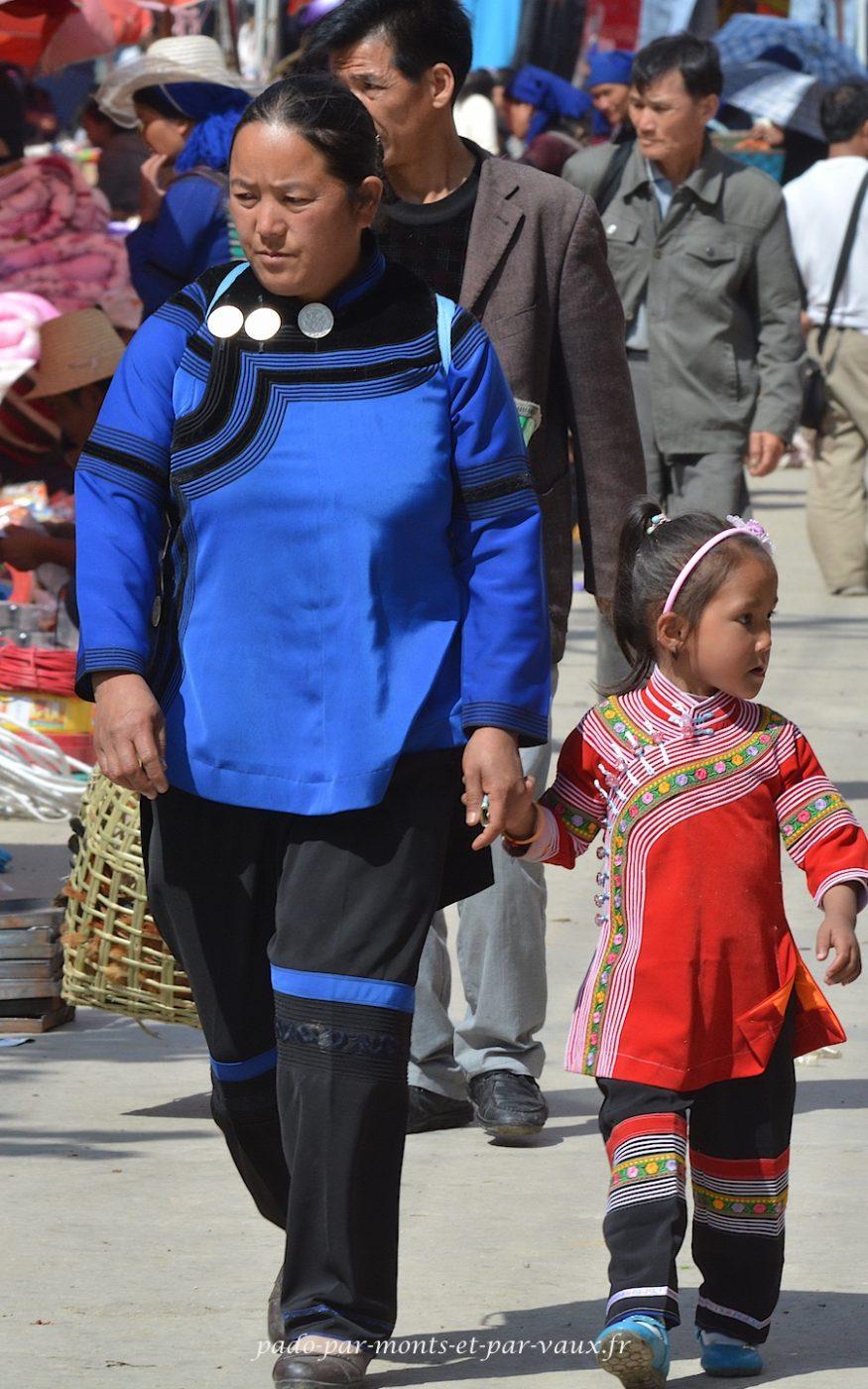 Marché de Shengcun