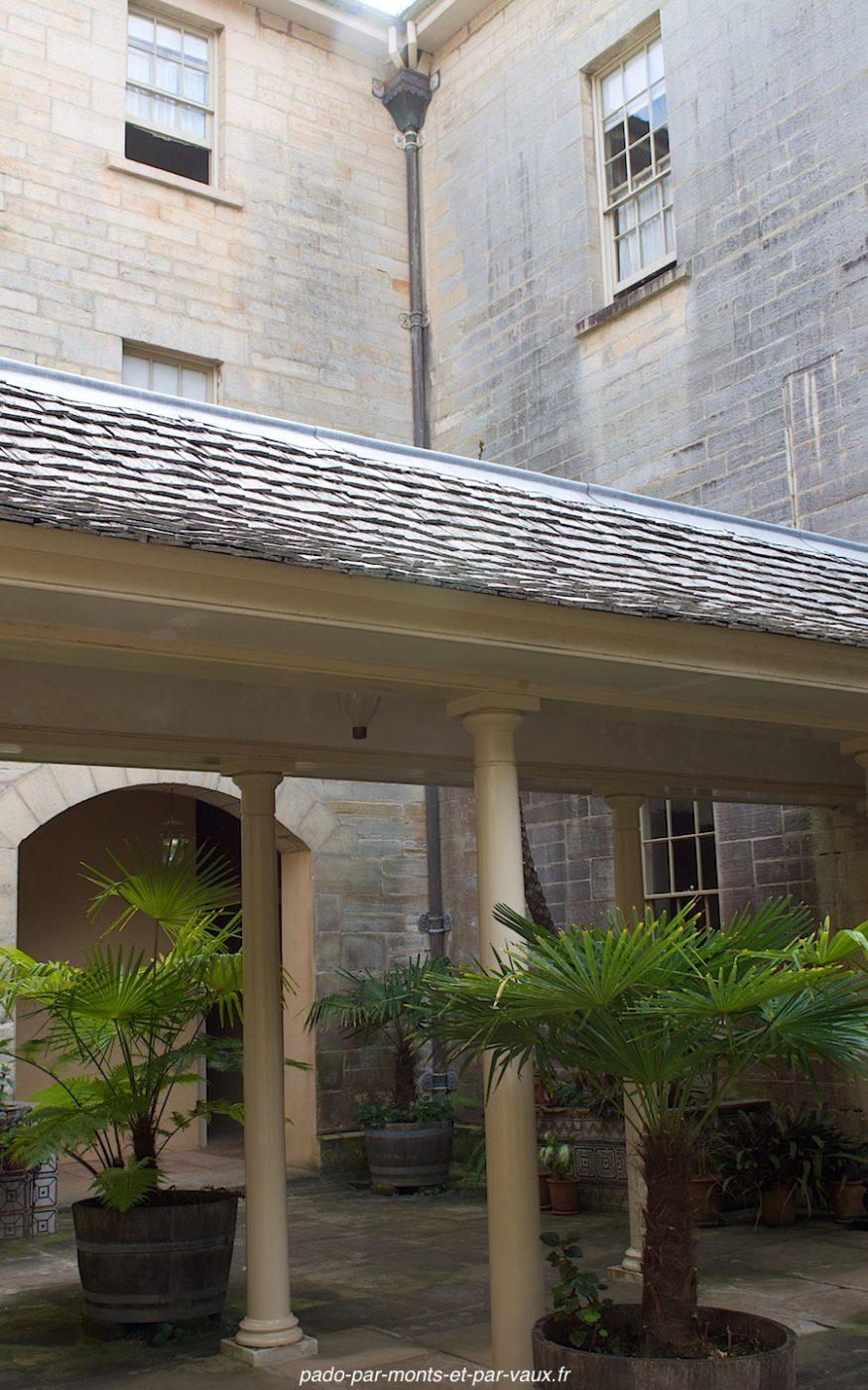 Vaucluse house