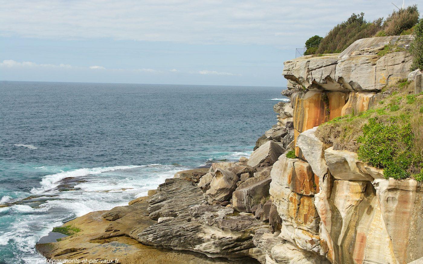 Watsons bay - South Head Heritage Trail