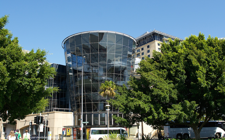 Sydney - Théâtre lyrique