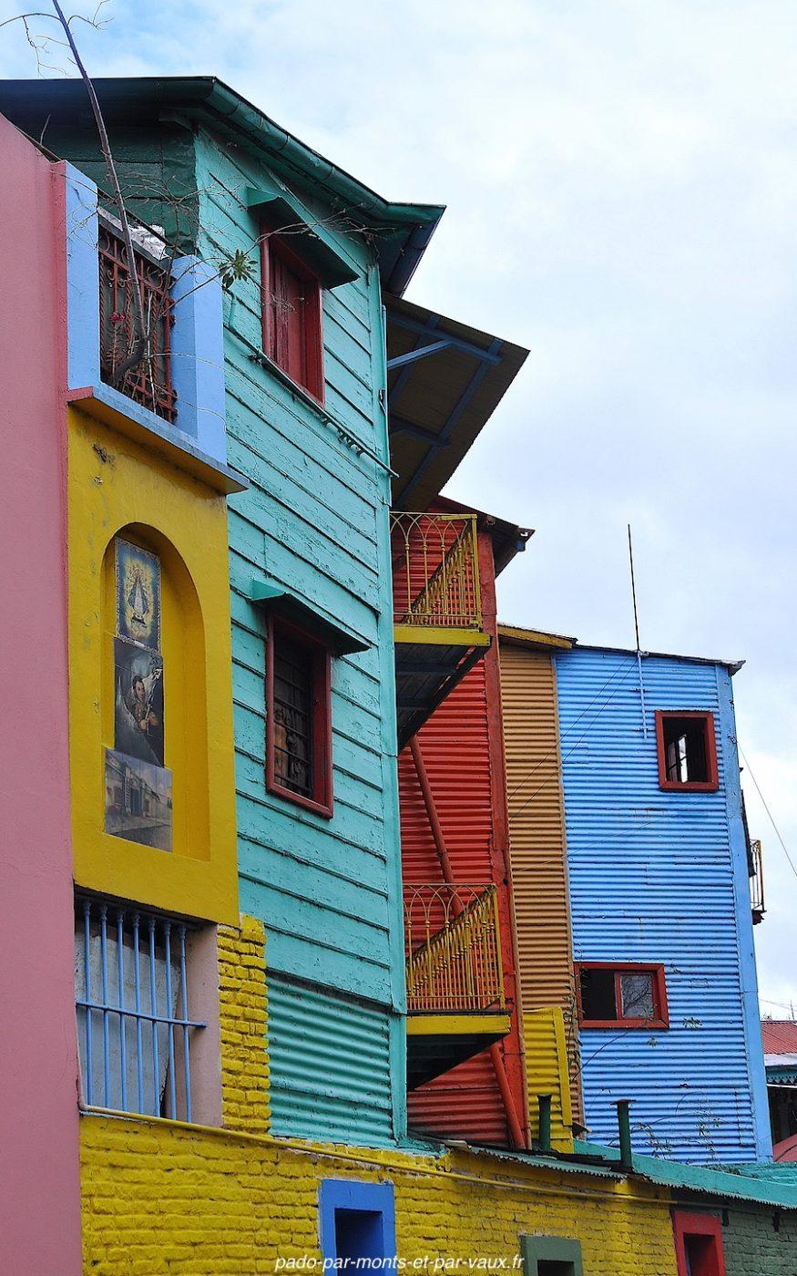 Buenos Aires - La Boca