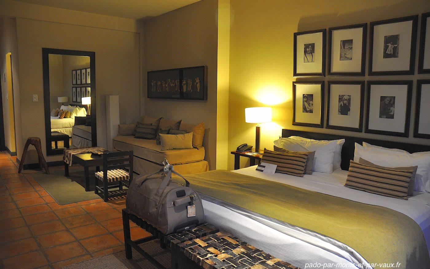 Salta - Hotel Mitico