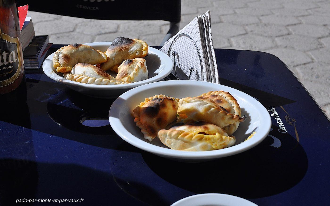 Empanadas - Argentine