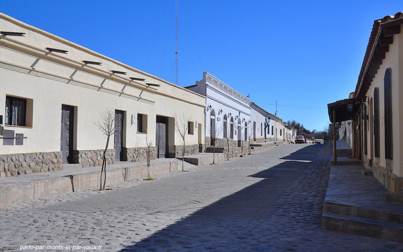 Village de Sequentas