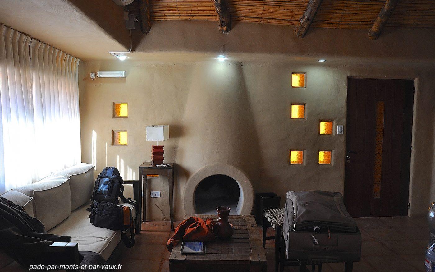 Purmacarca - Hotel Los Colorados