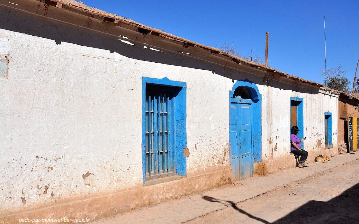 San Pedro d'Atacama