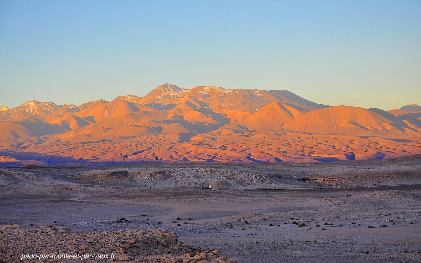 Chili 2011 - vallee de la lune