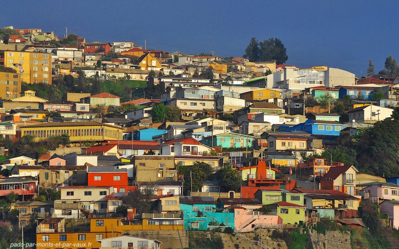 Valparaiso