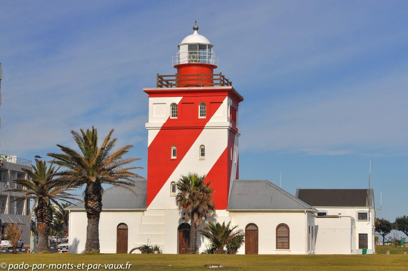 Afrique du Sud 2013 - Capetown