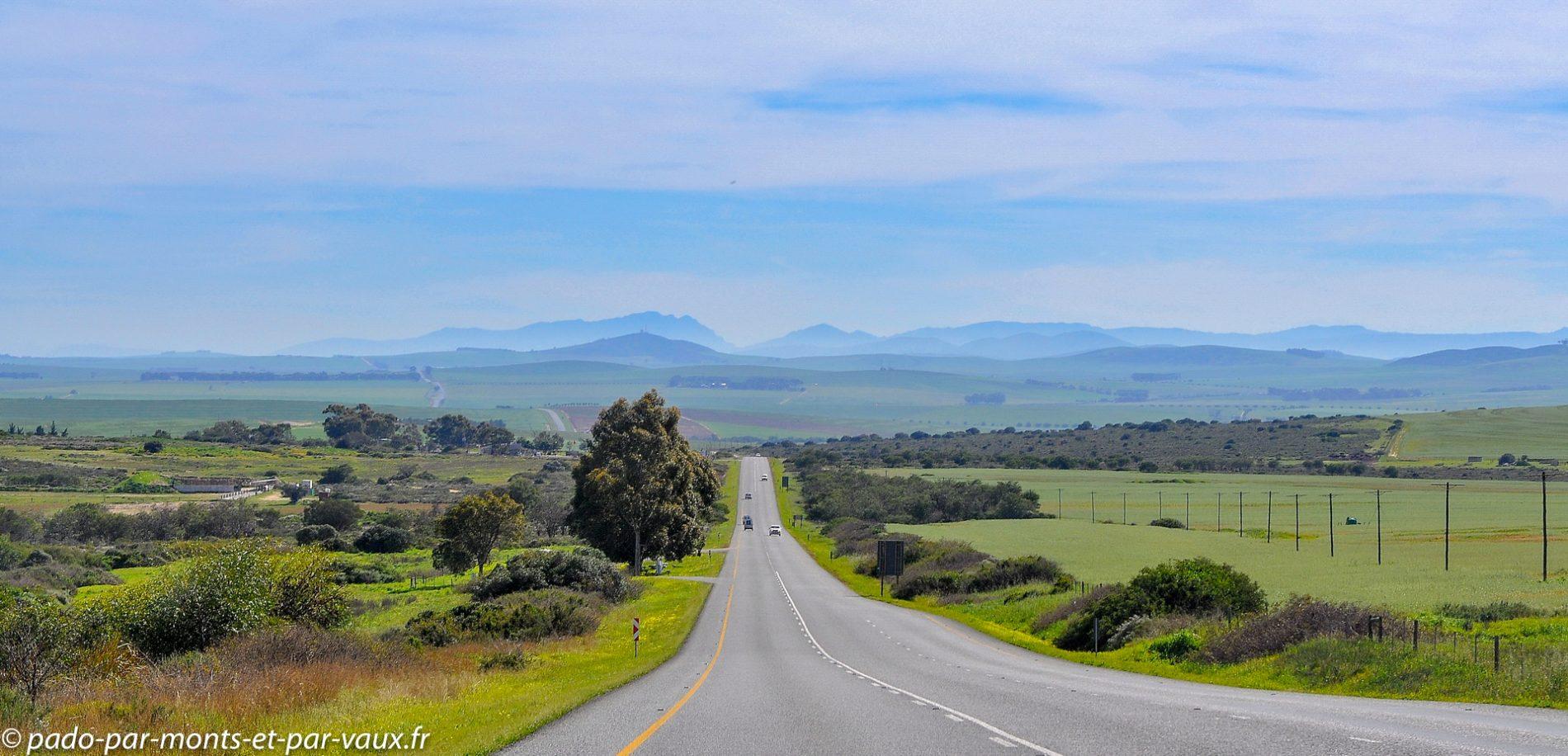 N7 Cape Town - Clanwilliam