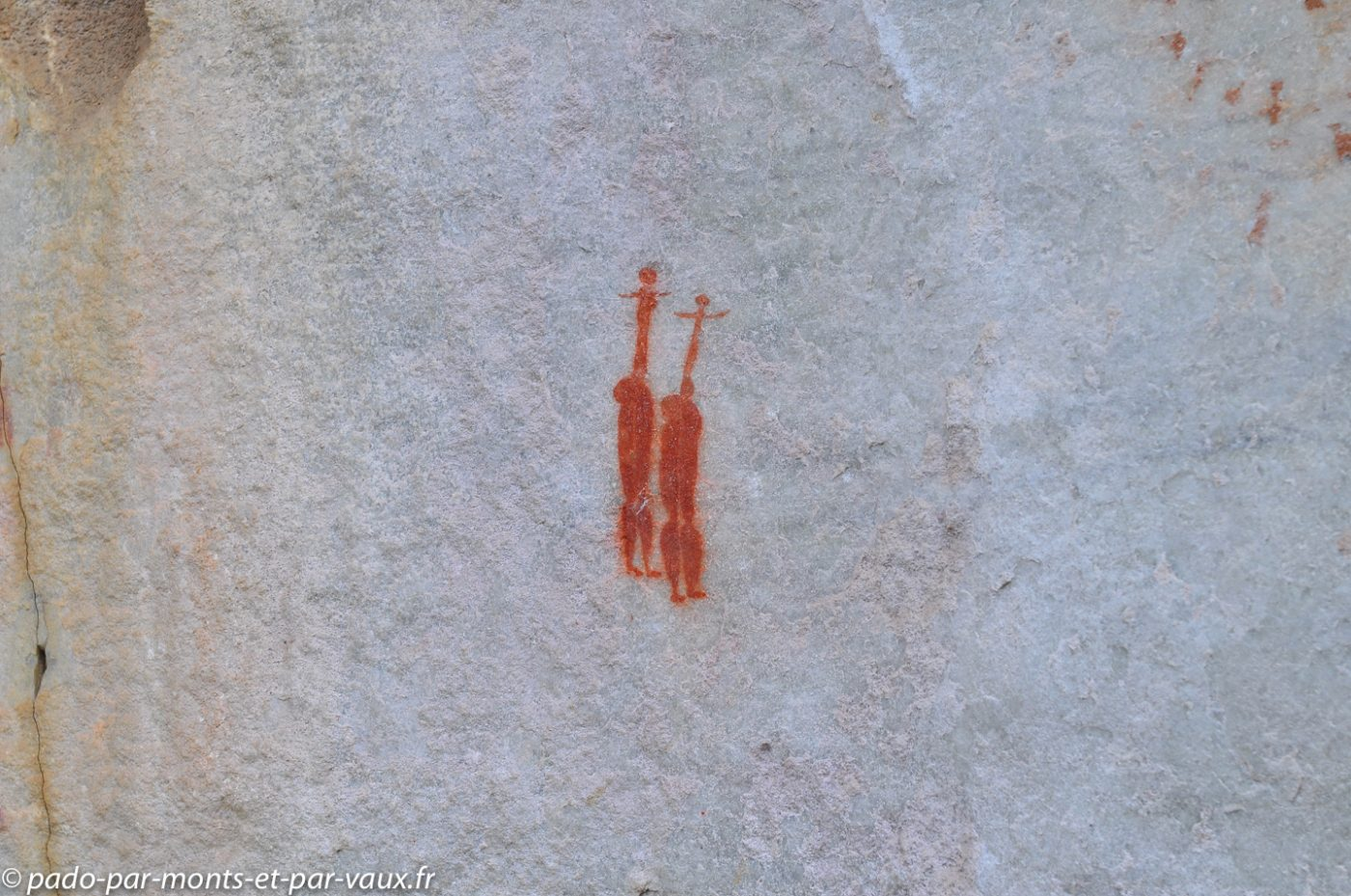 Sevilla Rock Art Trail