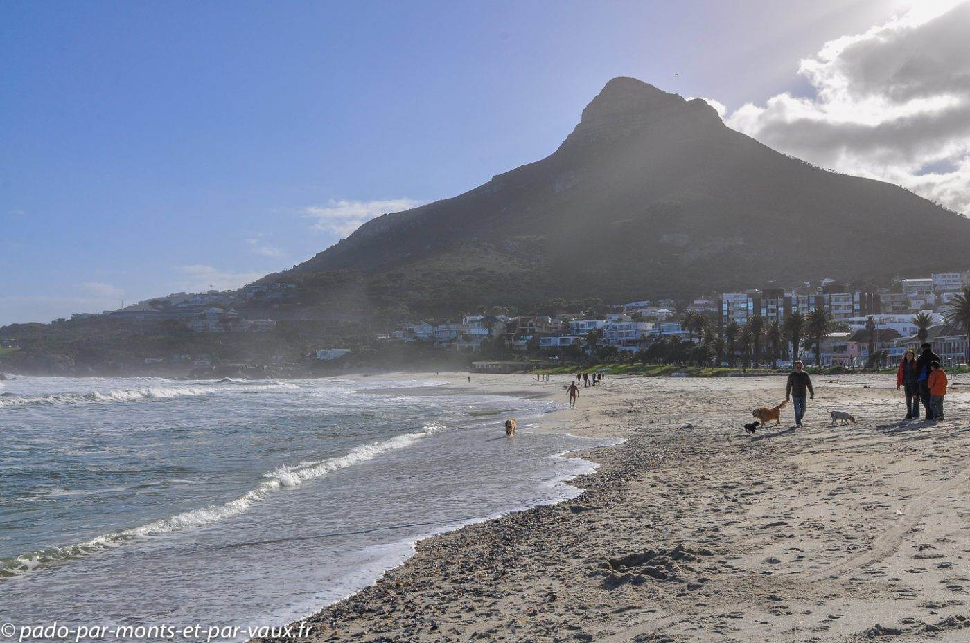 Cape Town - Camps bay