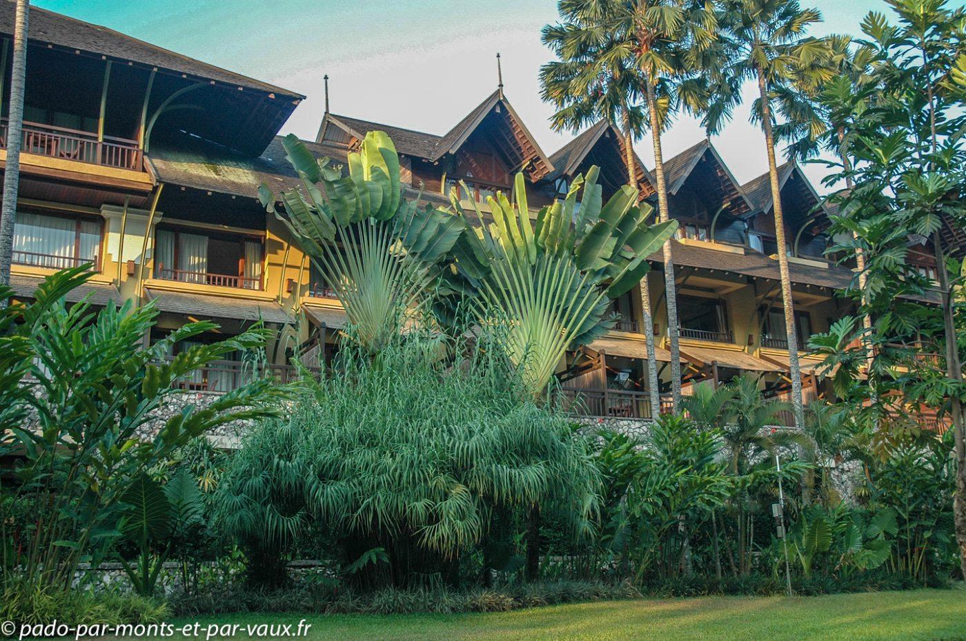 Novotel de Bogor