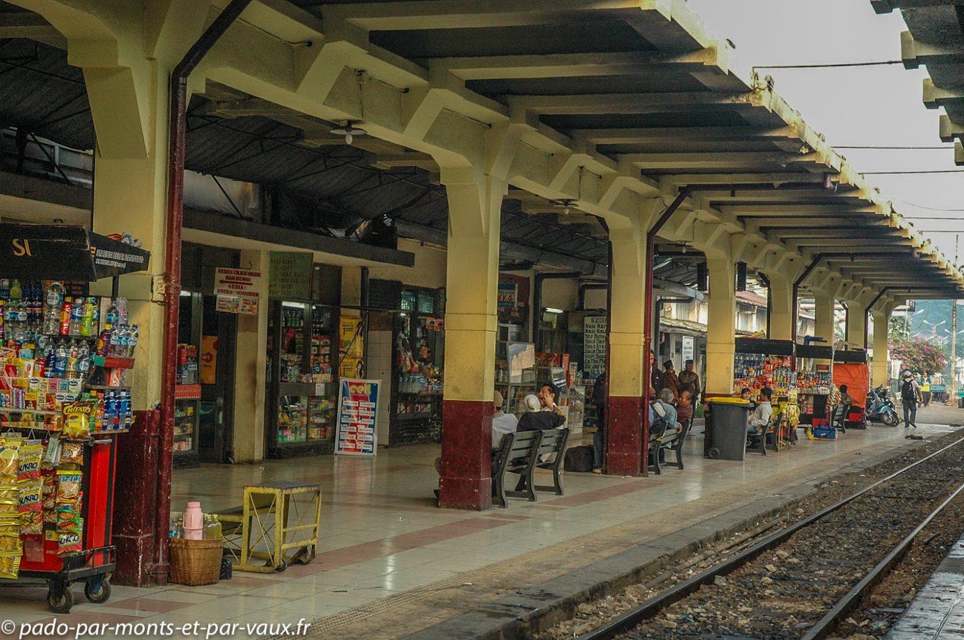 Gare de Bandung