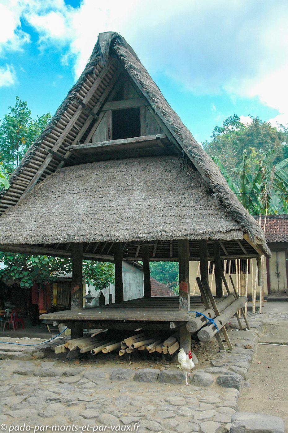 village de Tenganan