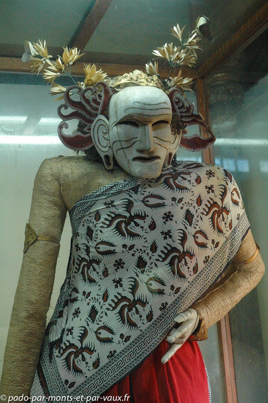 Musée de Denpasar