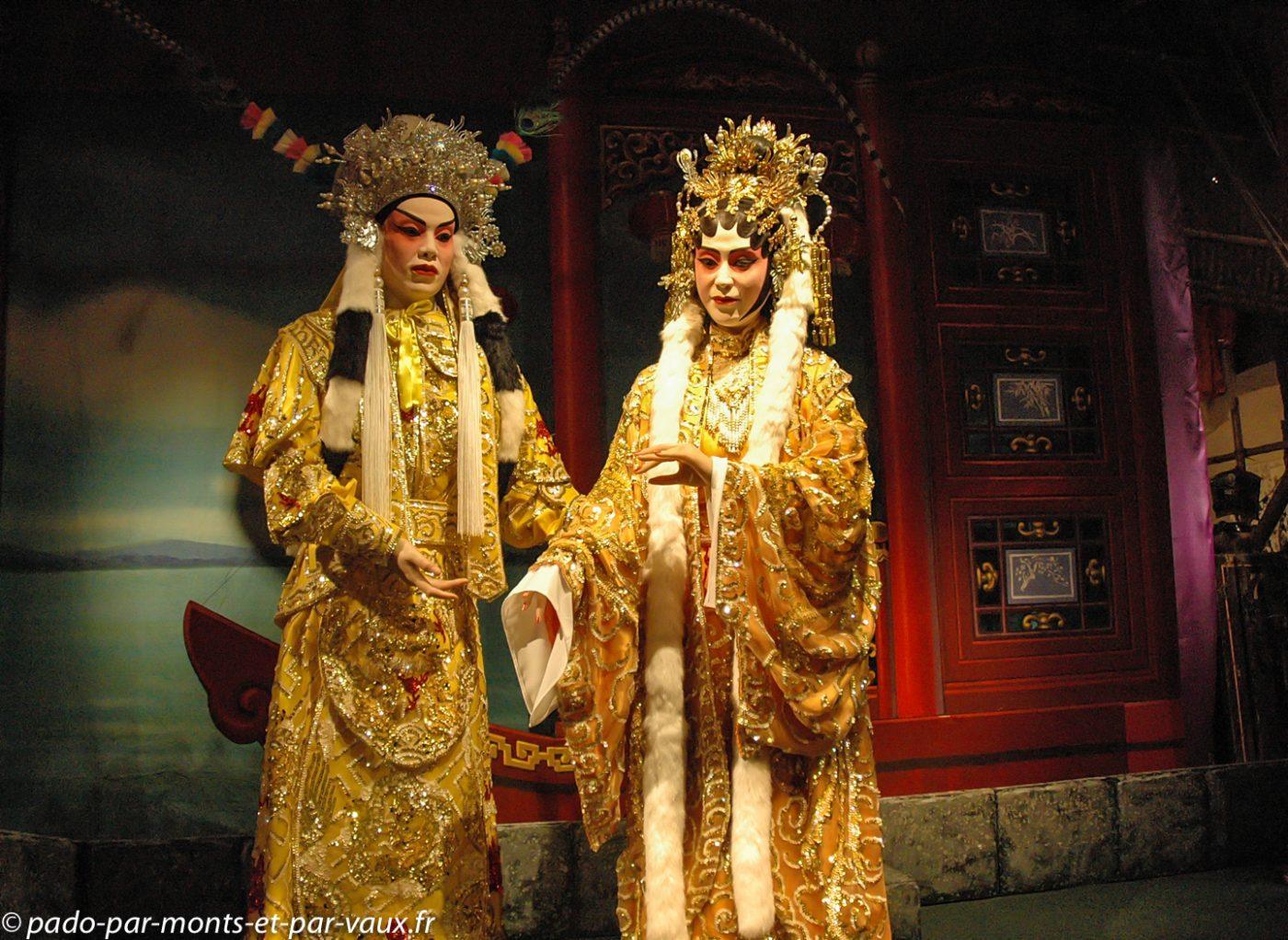 Musée d'histoire de Hong Kong
