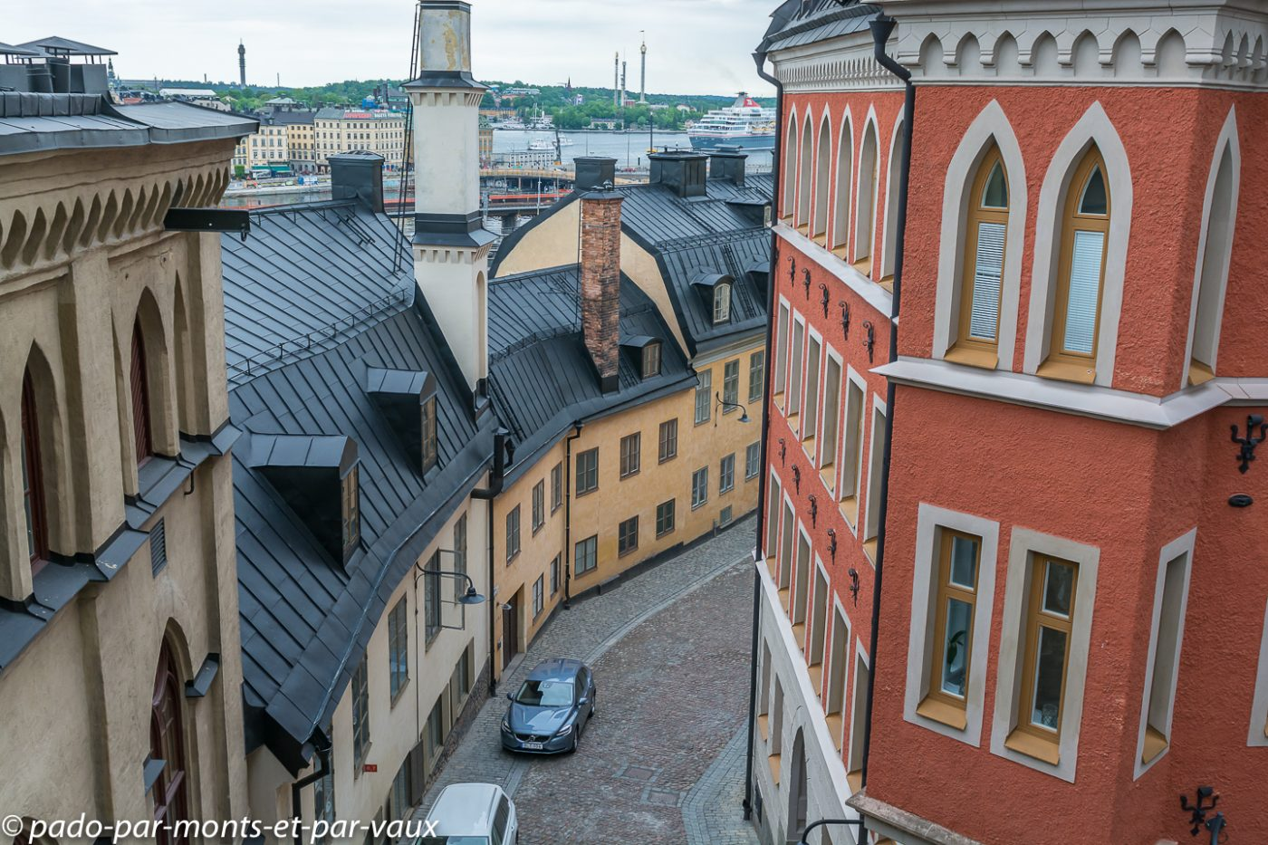 Stockholm - Södermalm