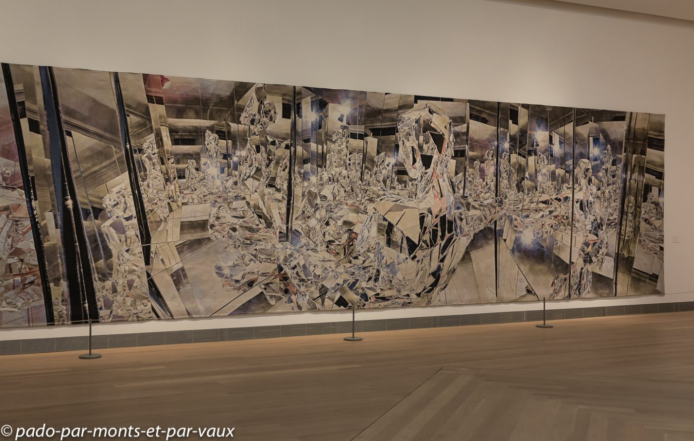 Stockholm - musee d'art moderne