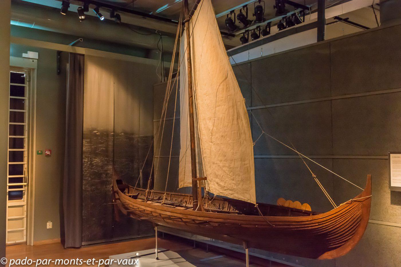 Stockholm - Musée historique