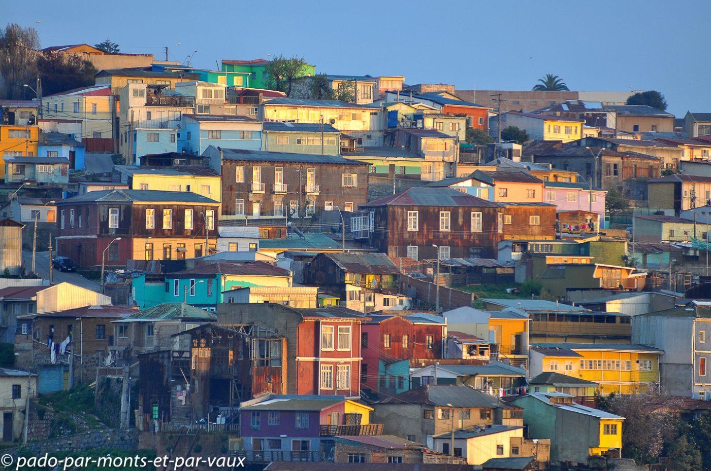 2011- Valparaiso