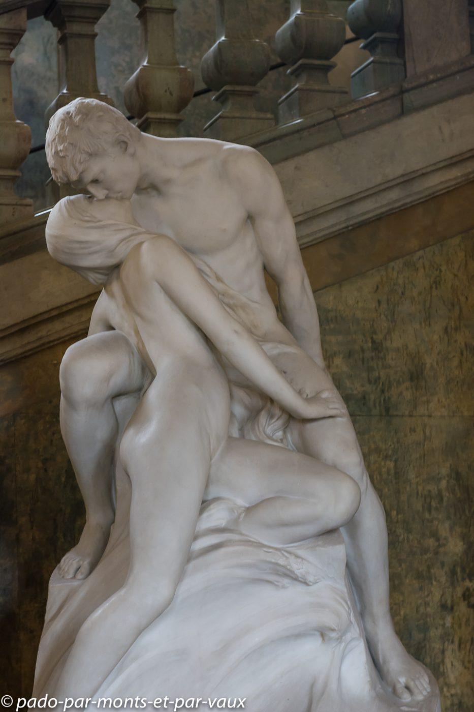 Stockholm - Palais Royal