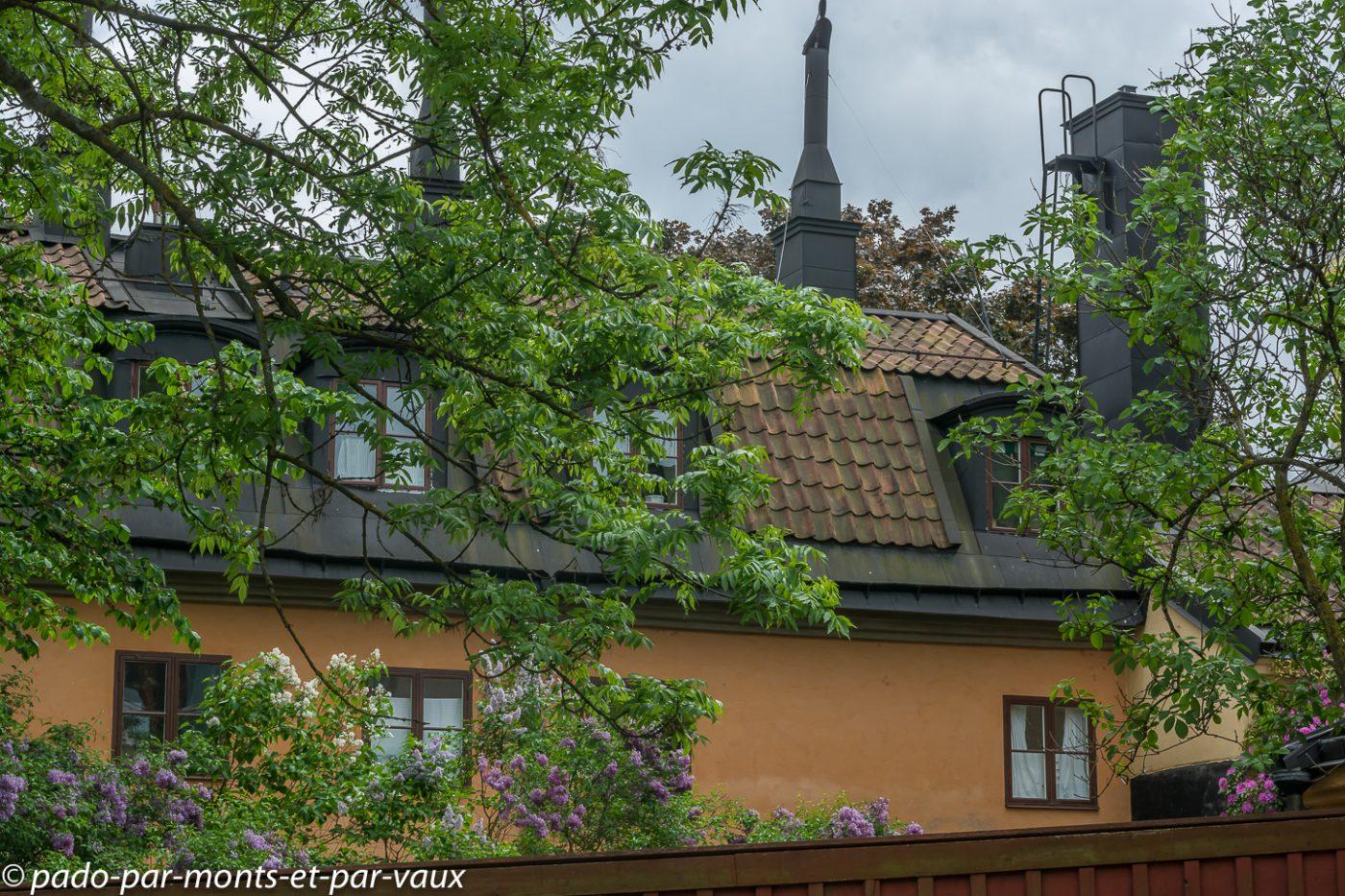 Stockholm - Sodermalm