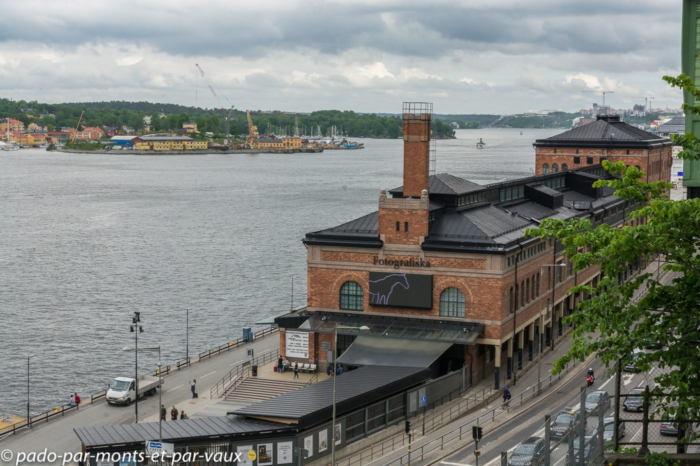 Stockholm - Fotografiska
