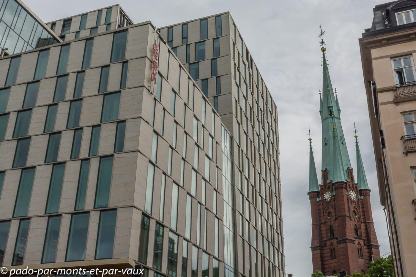 Stockholm - Norrmalm