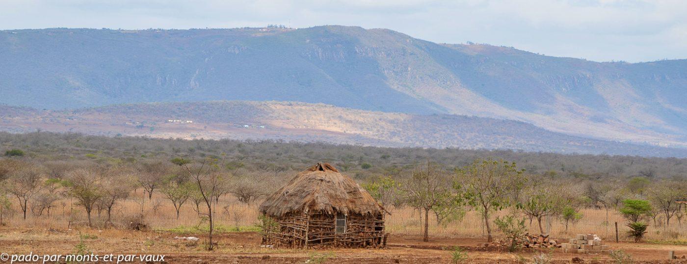Afrique du Sud - Kwazulu Natal