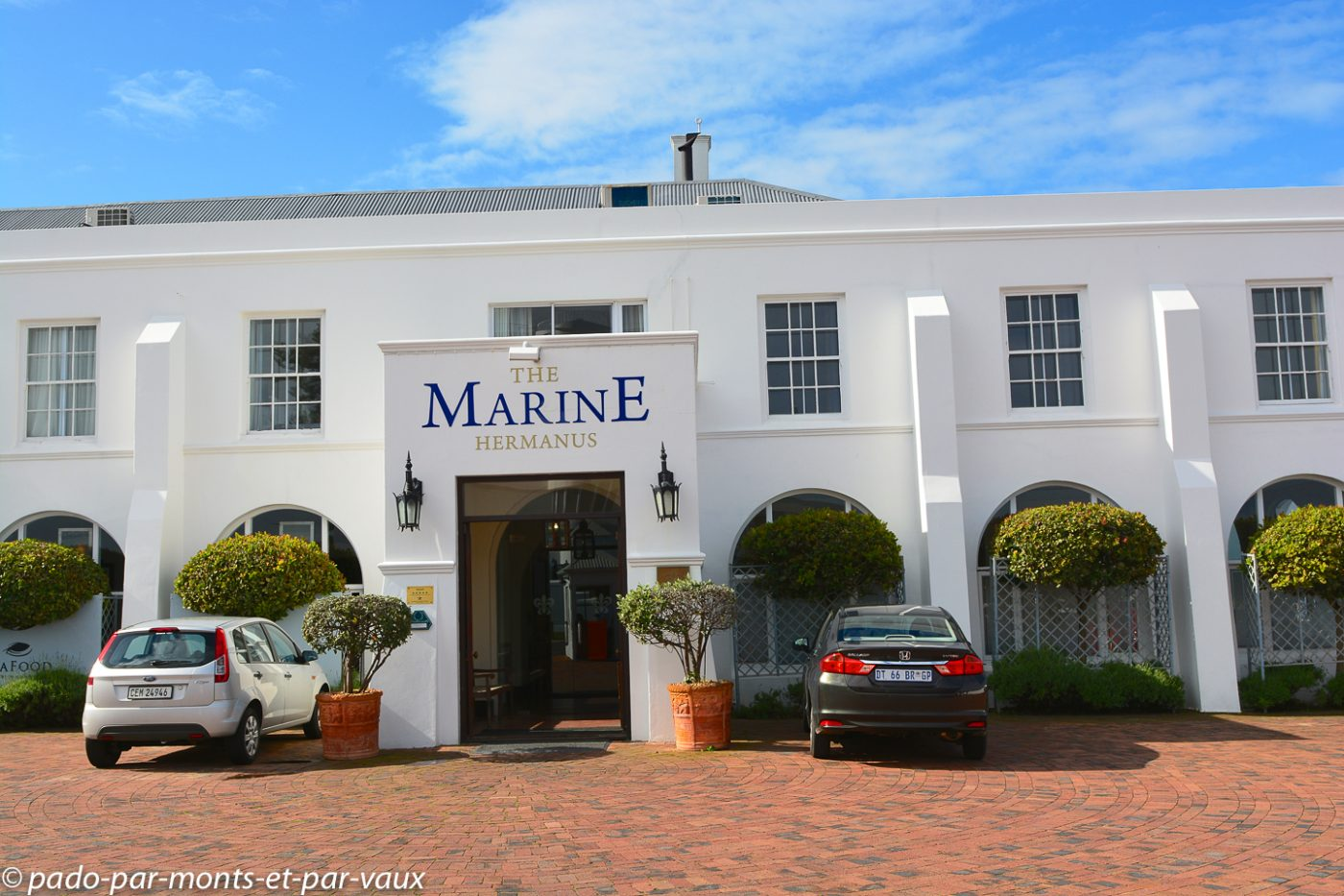 The Marine - Hermanus