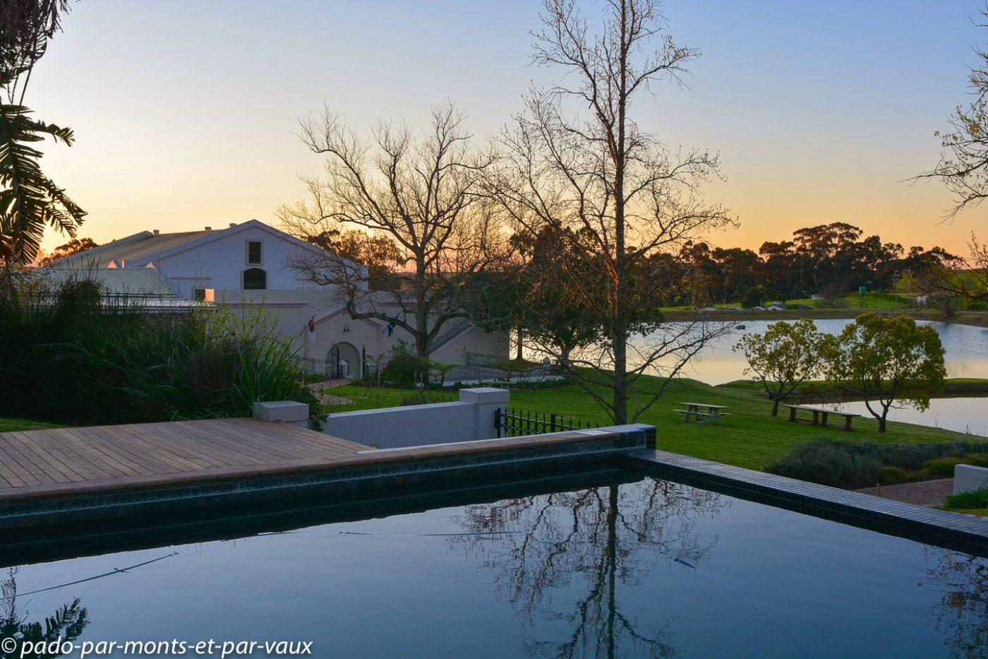 L'Avenir - Stellenbosch