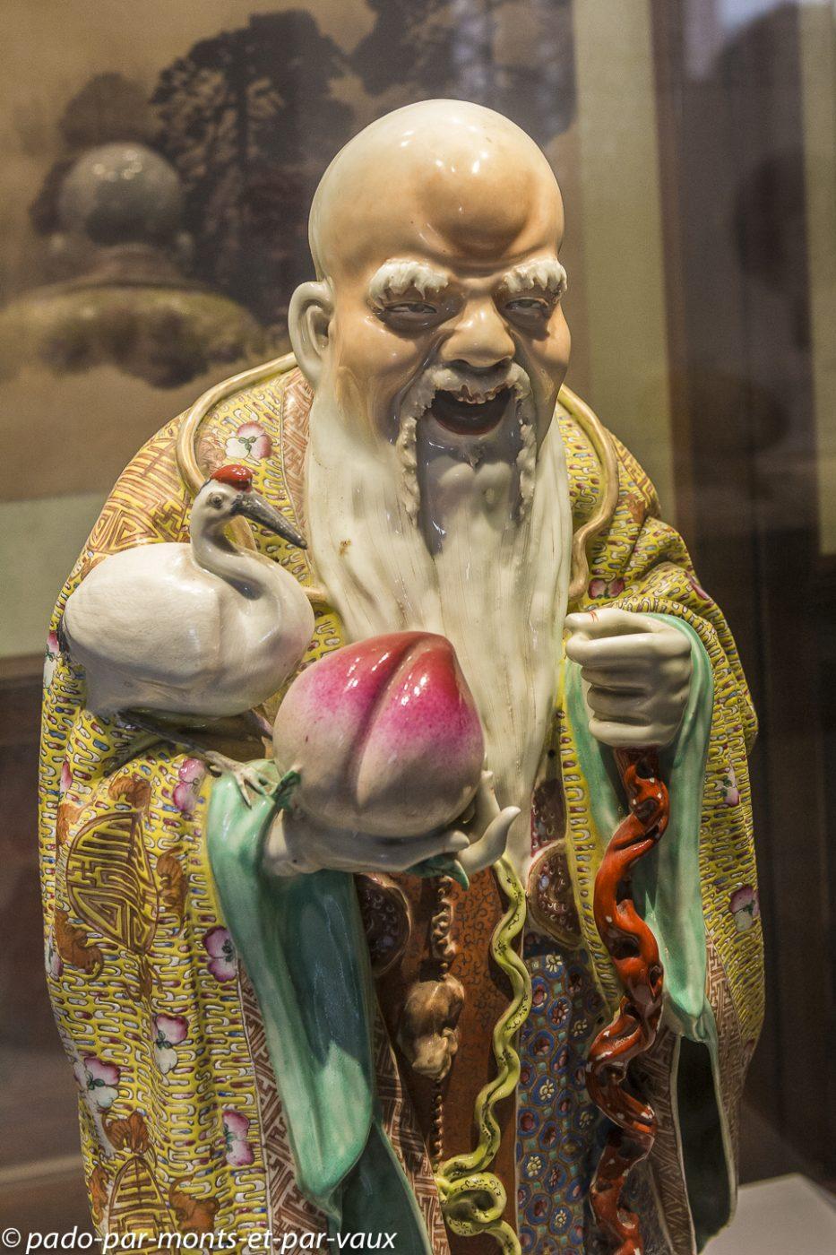 Xian - Tour de la cloche